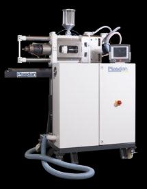 unité injection multi-composant PLASDAN