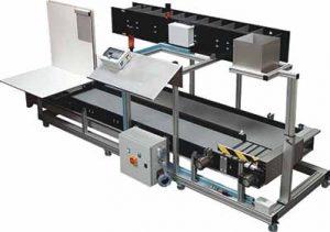 tapis convoyage plasturgie Multi stock-box