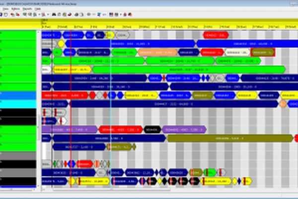 logiciel suivi production temps réel