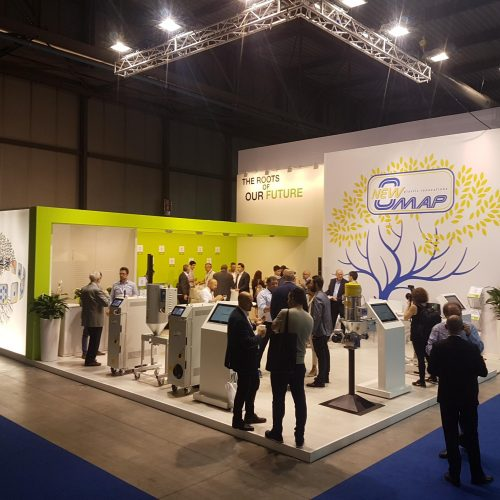 Events FARPI FRANCE Plast 2018