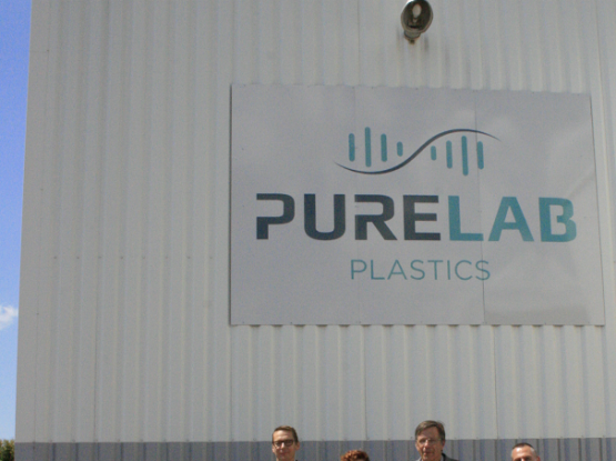 PURELAB Plastics