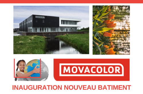 inauguration movacolor