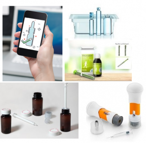 Innovations Pharmapack