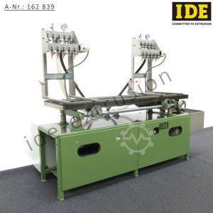 Machine occasion IDE