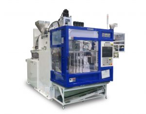 Machine extrusion-soufflage Tahara